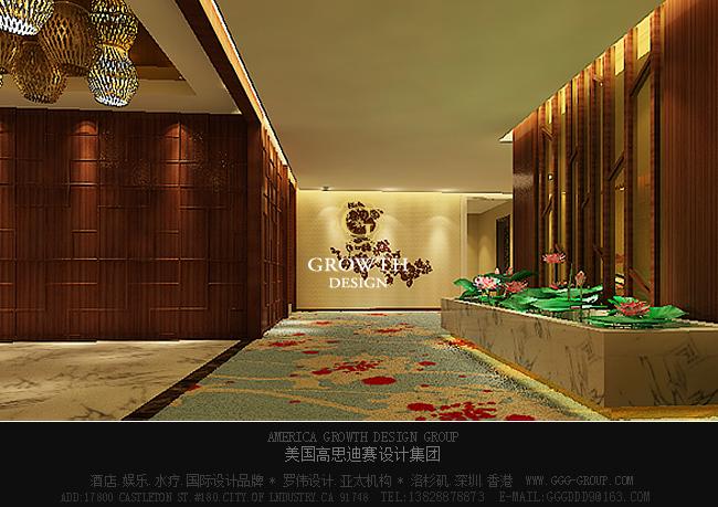 高思迪赛深圳南山新桃园洗浴中心